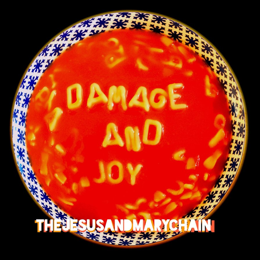 The Jesus and Mary Chain share another new track from upcoming album Damage and Joy