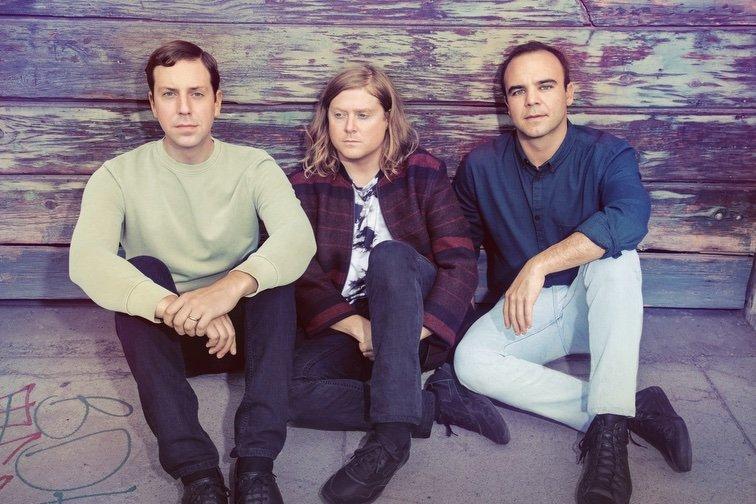 Future Islands announce The Far Field, share first single