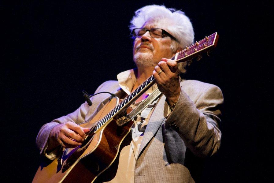 RIP: Larry Coryell, jazz guitarist