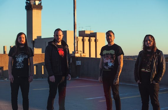 """Pallbearer share """"Thorns"""" off upcoming album Heartless, out next month on Profound Lore"""
