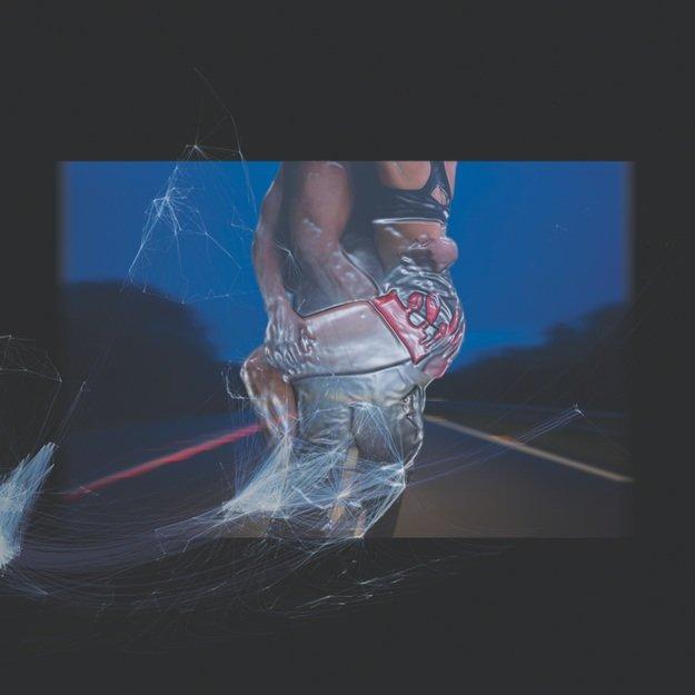 NON's Chino Amobi announces debut vinyl release minor matter