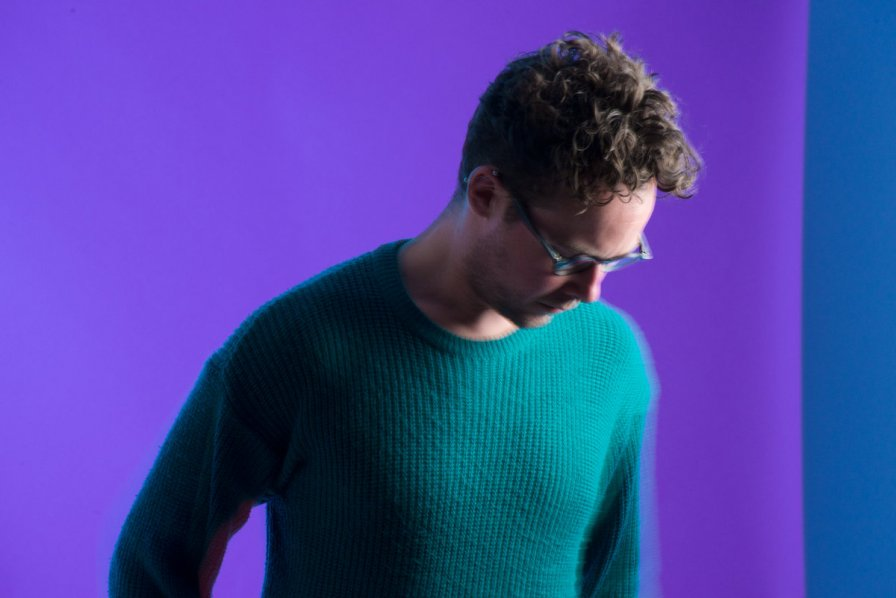 """Ian William Craig shares stripped-down version of """"Arrive, Arrive"""" from new Slow Vessels EP, plots European tour"""