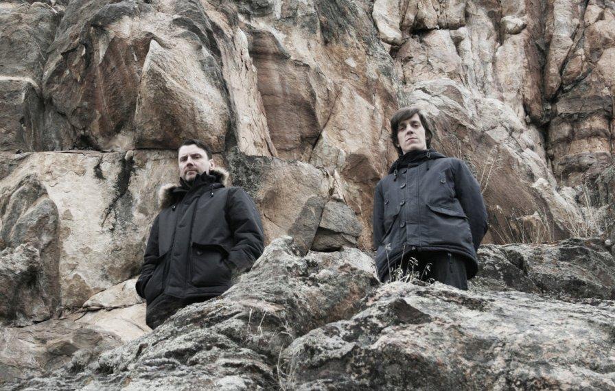 High Plains (loscil + Mark Bridges) premiere Cinderland video, will tour with Anjou