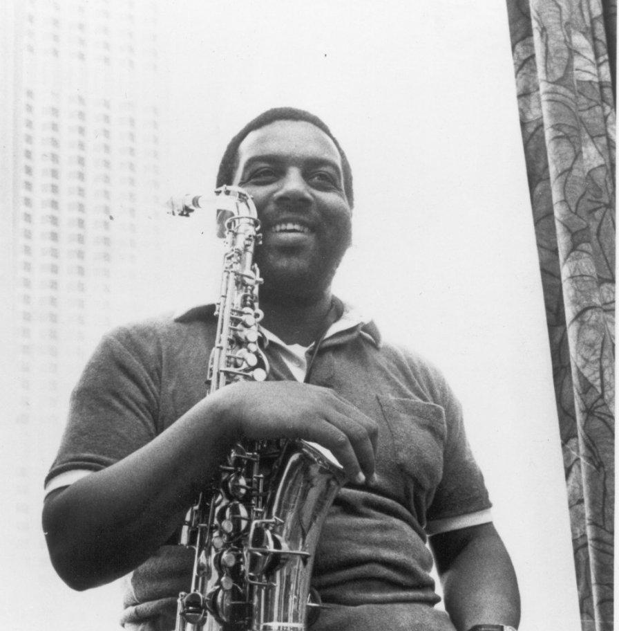 RIP: Arthur Blythe, jazz saxophonist and composer