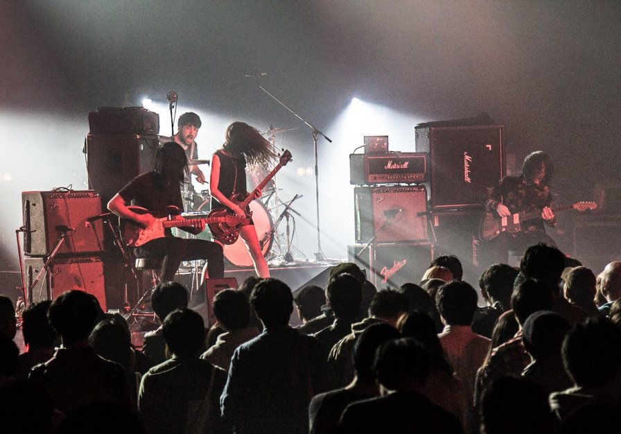 Japan's MONO announce North American tour so you can finally hear them in stereo