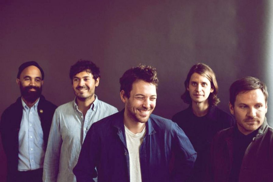 "Fleet Foxes figure they'll try this whole ""singing"" thing again, announce new album and share track"