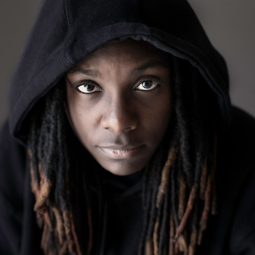Jlin returns with new album Black Origami, collaborates with Holly Herndon and William Basinski