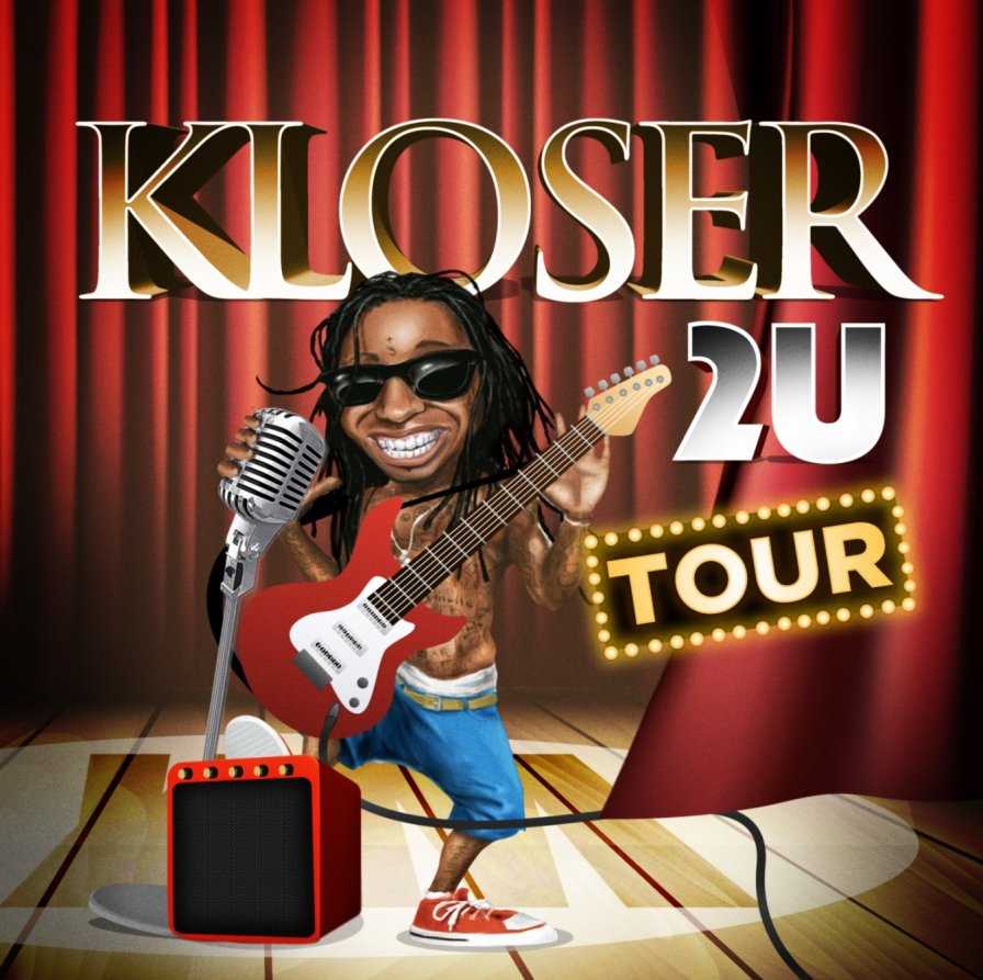 "Guess who's not retired anymore: Lil Wayne announces ""Kloser 2 U"" tour"