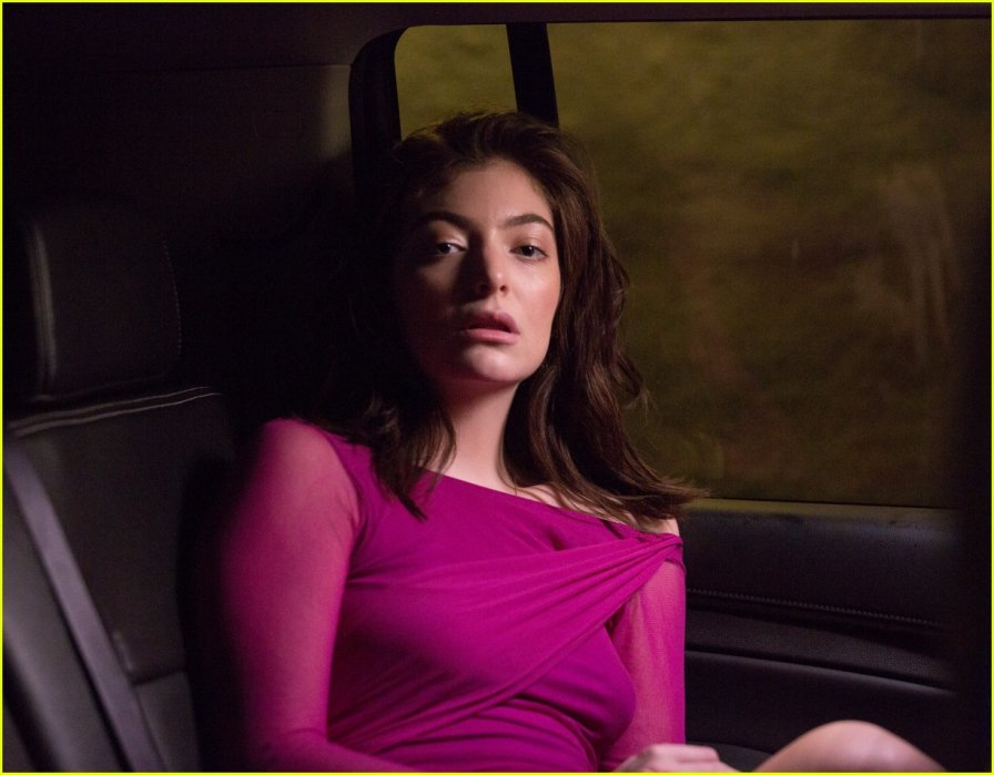 Lorde sets release date for new album Melodrama, melodramatically shares new track