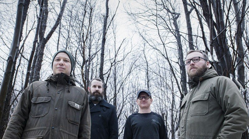 Mogwai finish new album, announce 2017 world tour, officially start taking creative credit for their band name
