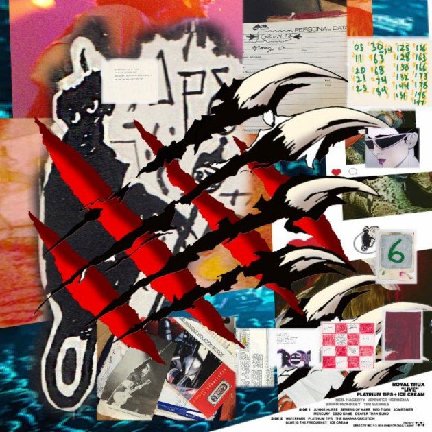 Royal Trux announce first album in 15 years to help cover the sound of 2017's farts