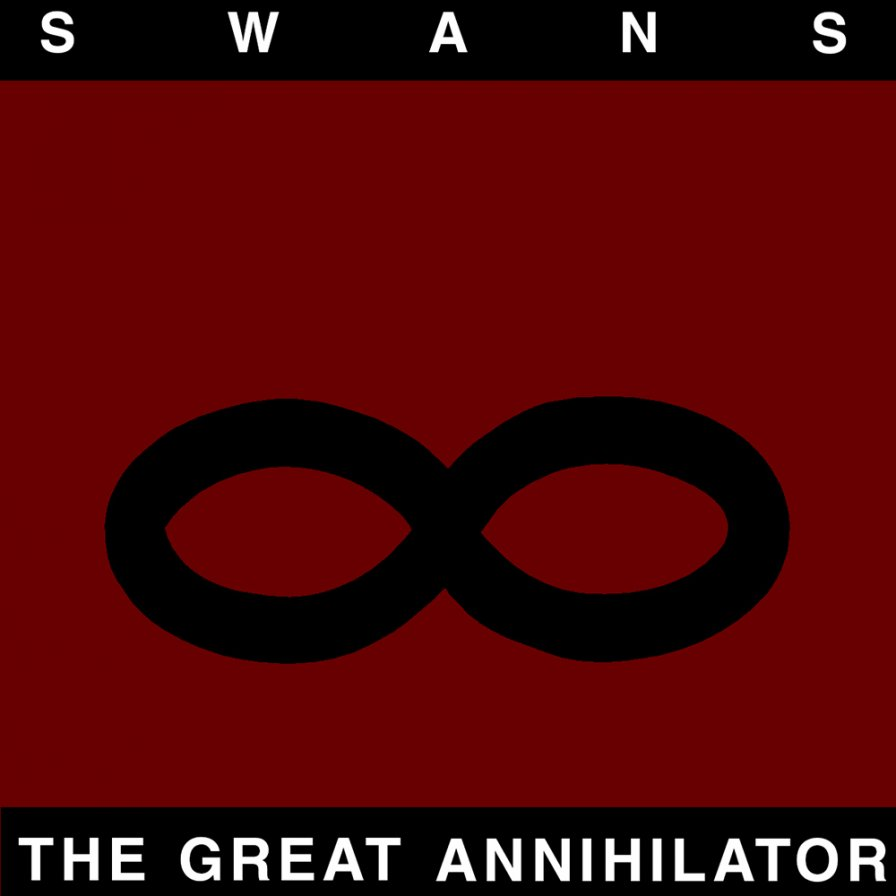 Swans announce remastered reissue of their Top 40 radio breakthrough 1995 album The Great Annihilator