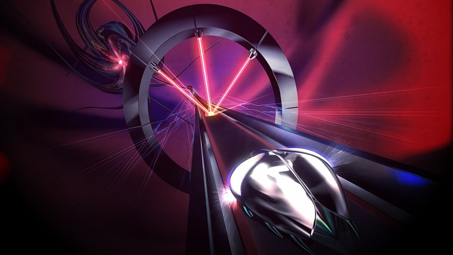 Brian Gibson of Lightning Bolt to release Thumper video game score for Record Store Day