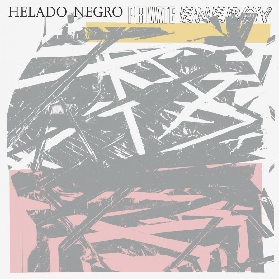Helado Negro announce expanded vinyl edition of Private Energy on RVNG Intl.