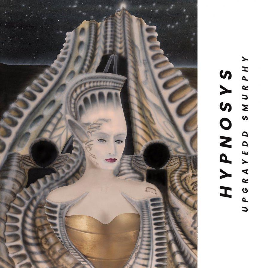 Upgrayedd Smurphy (fka Smurphy) resurrects herself for new album HYPNOSYS, probably has a TON of cool new wizardy powers now