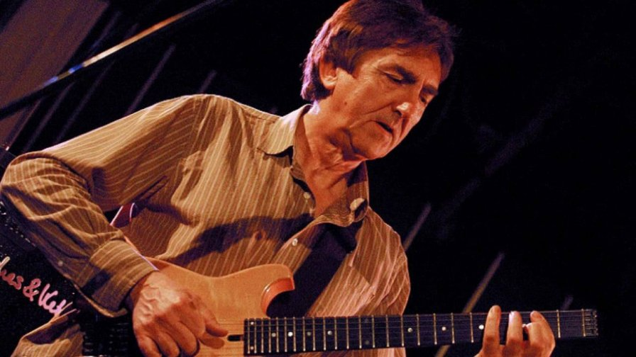 RIP: Allan Holdsworth, jazz fusion guitarist of Soft Machine, collaborator with Bill Bruford and Jean-Luc Ponty