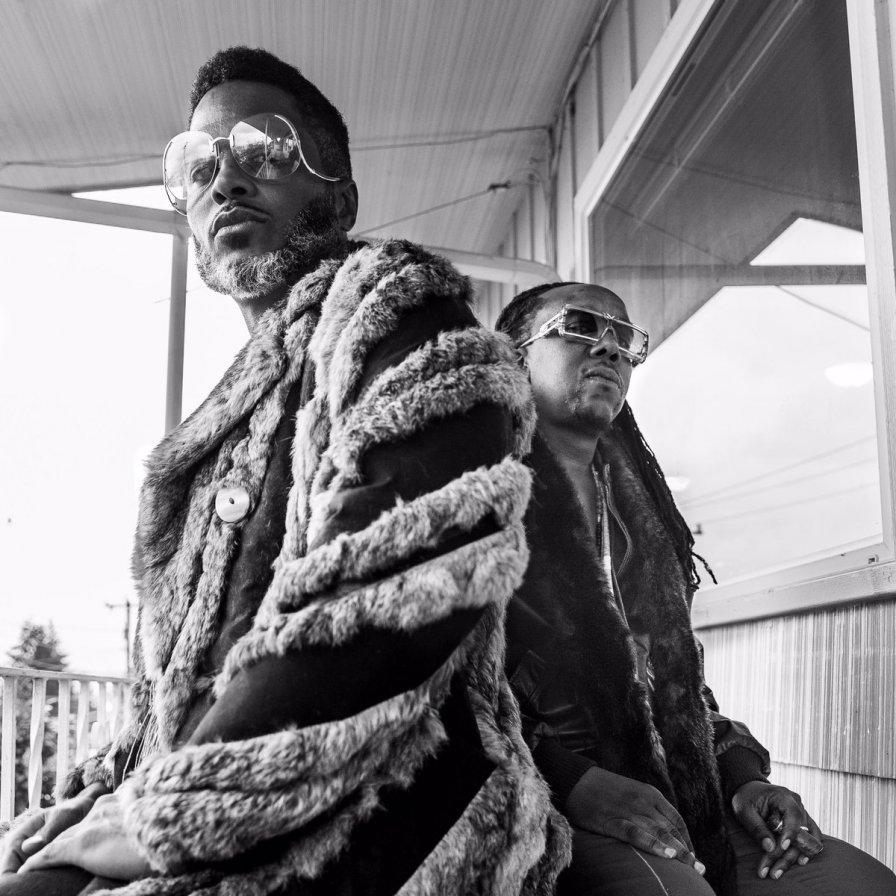 Shabazz Palaces announce new album Quazarz: Born On A Gangster Star, share video & tour dates