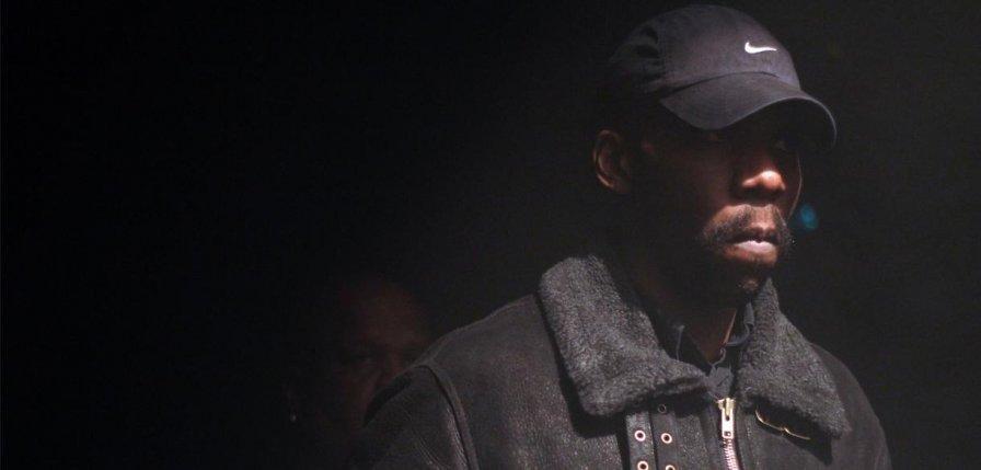 Dean Blunt drops new album Hotep as Blue Iverson