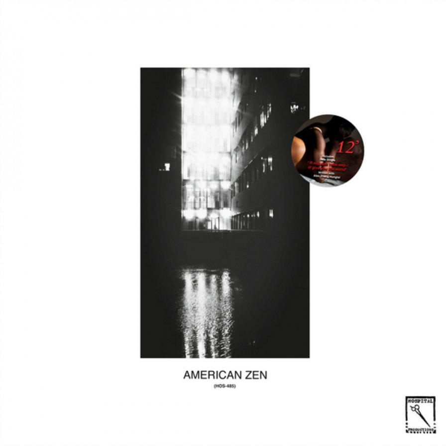 "Dedekind Cut collaborates with Alex Zhang Hungtai, releases ""American Zen"" on vinyl, announces tour with Julius Eastman cover"