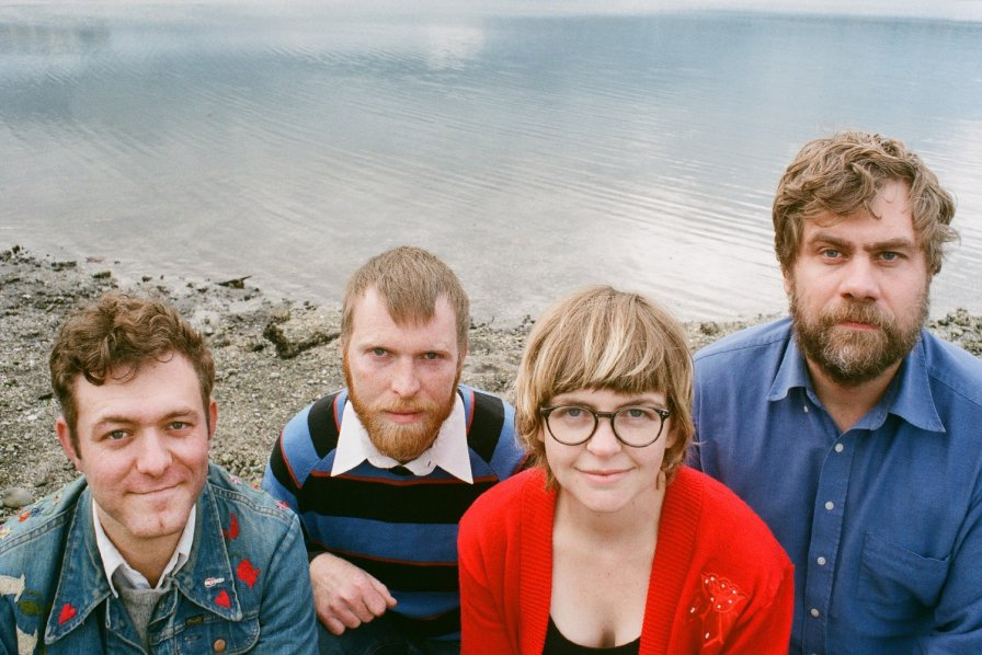 """Make no mistake! LAKE release new album Forever or Never TODAY, premiere """"Work With What You Got"""" video"""