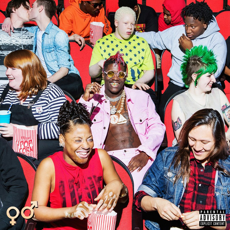 Lil Yachty details debut album Teenage Emotions, out next month