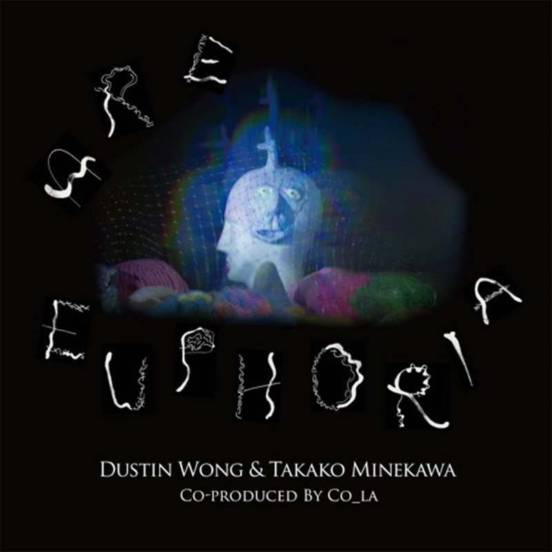 Dustin Wong & Takako Minekawa are all-about euphorically announcing things, announce new album Are Euphoria while they're at it