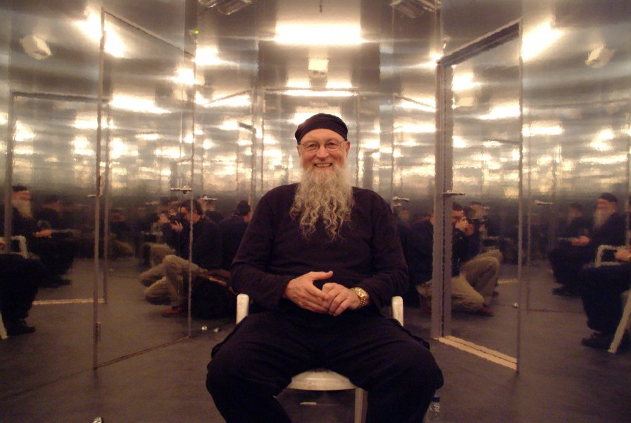 Two Classic Terry Riley Albums Receive Vinyl Reissues