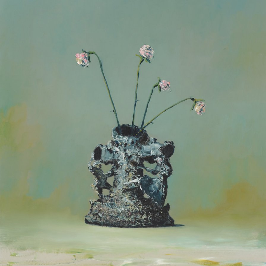 The Caretaker releases Stage 2 of his six-part series on dementia, Everywhere at the end of time