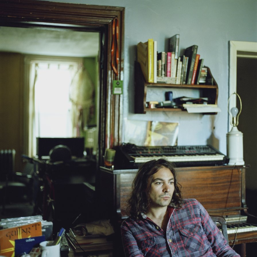 "The War On Drugs share comeback single ""Thinking of a Place,"" announce tour dates in just about every place you can think of"