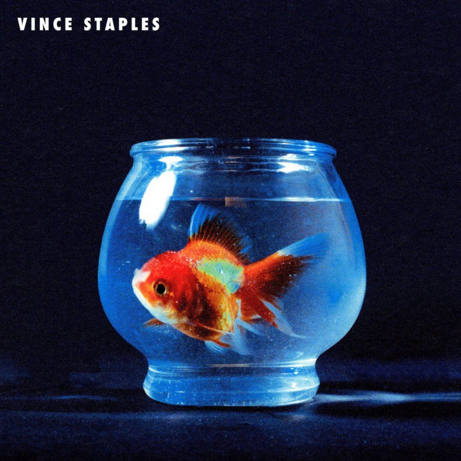 Vince Staples oFISHally HOOKS us with RELEASE date for new muSEAcal album Big Fish Theory