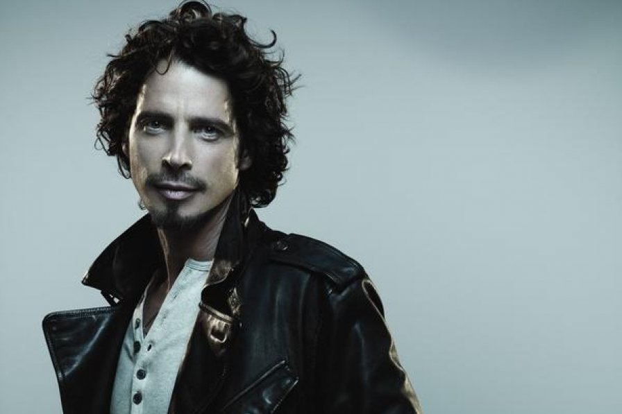RIP: Chris Cornell of Soundgarden and Audioslave