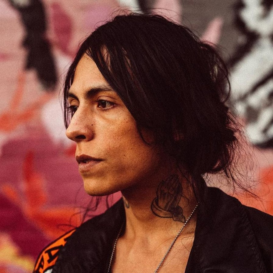 Elysia Crampton releases new album Spots y Escupitajo, TMT struggles to relay that information to you in as pure a form as possible
