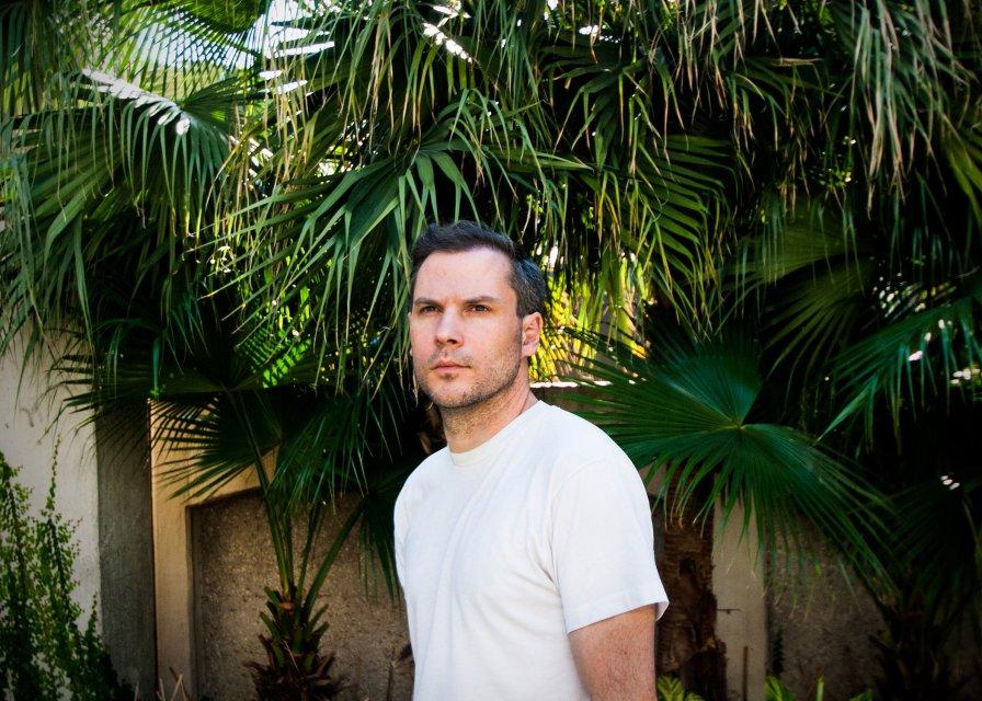 "Emil Amos shares stream for new ""imaginary"" new album, Filmmusik"