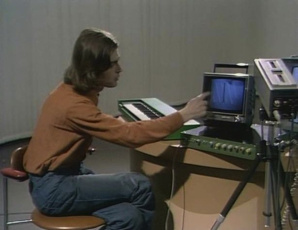 RIP: Erkki Kurenniemi, pioneer of Finnish electronic music and synth design