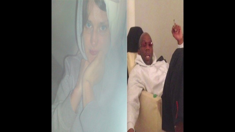 Dean Blunt and Joanne Robertson release album called Wahalla