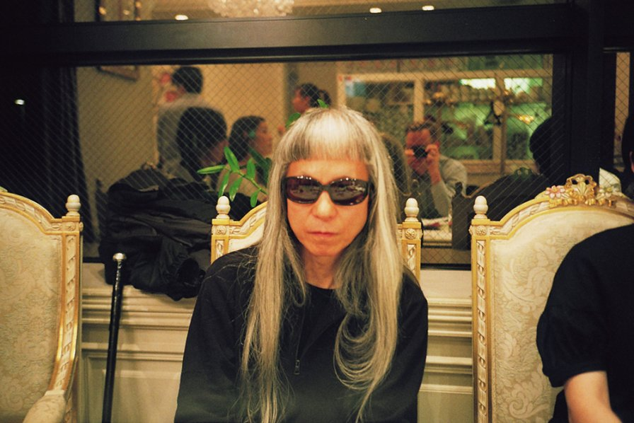 Keiji Haino's debut album Watashi Dake? to get first vinyl reissue on Black Editions