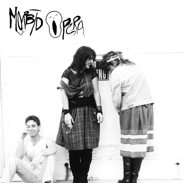 "Legendary Florida post-punk group Morbid Opera gets reissue treatment, premieres ""Polyester Pig"""