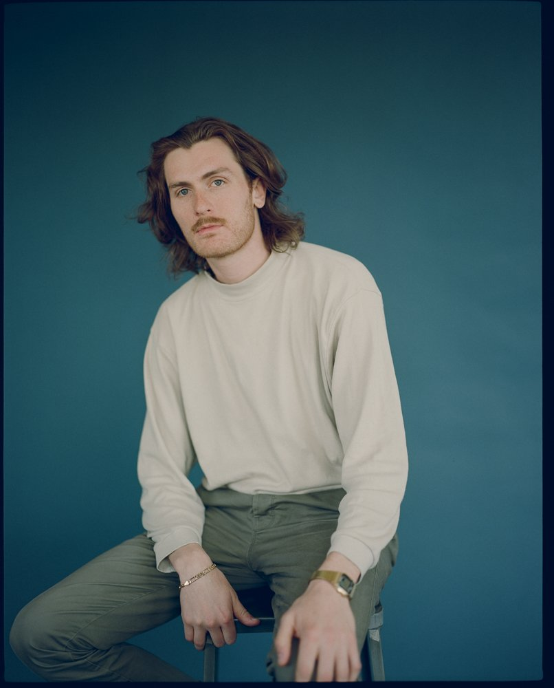 """Obey City is now Sam O.B., shares new song """"Midnight Blue"""" and announces US/Canadan tour"""