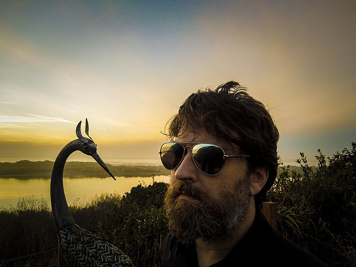 Six Organs Of Admittance announce almost twice as many tour dates of Europe!