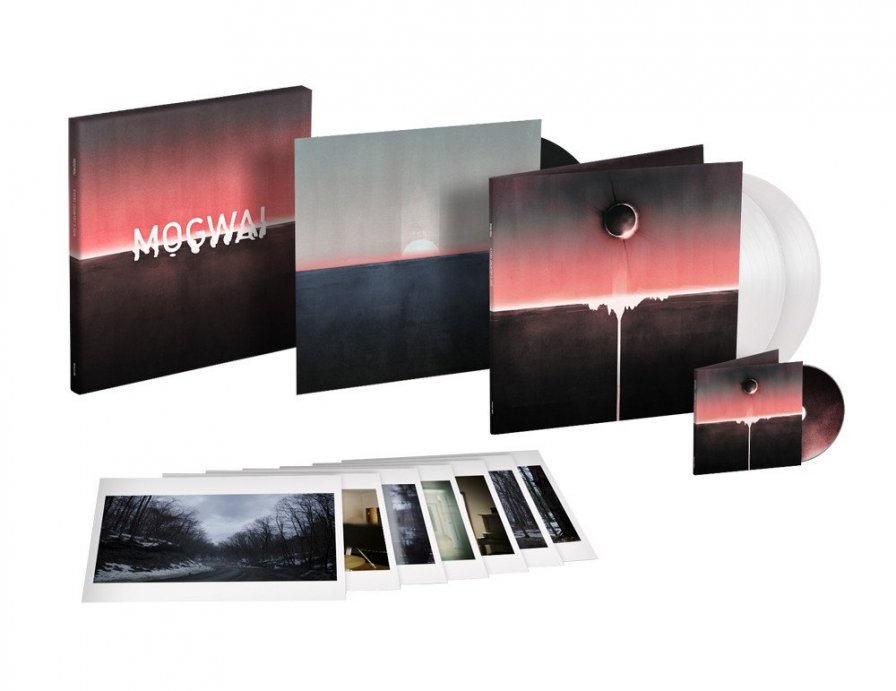 Mogwai reunite with Dave Fridmann on forthcoming album Every Country's Sun
