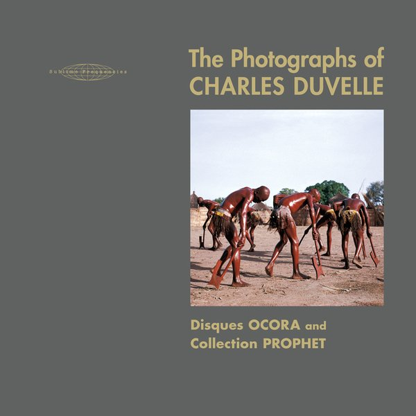Sublime Frequencies to release 2xCD/Book bundle The Photographs of Charles Duvelle; I try to write in a meaningful way, try to make you FEEL SOMETHING