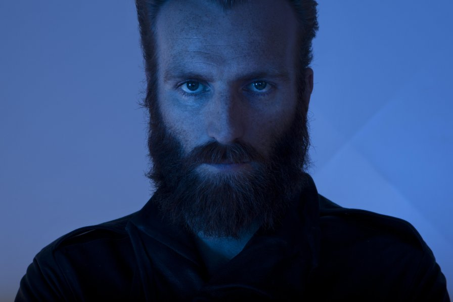 Ben Frost announces summer/fall festival appearnaces and tour dates, thinks a little adulation on your part would be nice