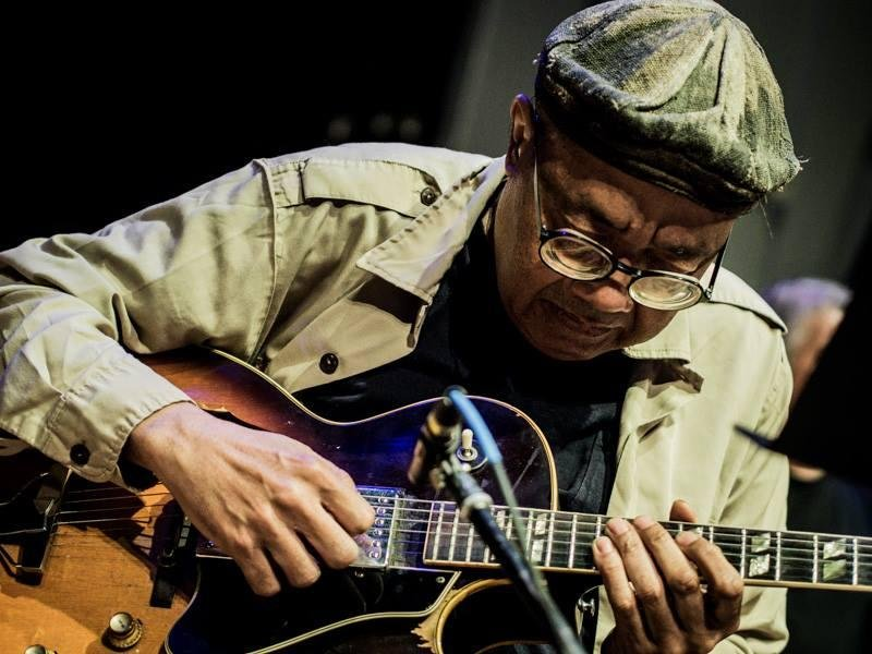 RIP: Bern Nix, jazz guitarist who performed with Ornette Coleman, James Chance