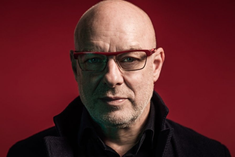"Brian Eno's four seminal 70's ""pop"" albums set for deluxe, 45 RPM vinyl remasters"