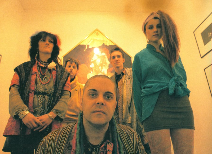 Psychic TV to reissue two albums on Sacred Bones and Dais Records, inadvertently ruining some of your underground cred