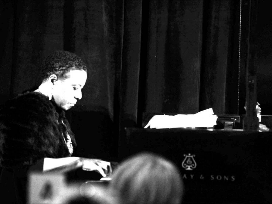 RIP: Geri Allen, jazz musician