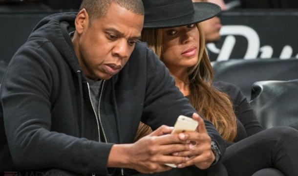JAY-Z announces new album 4:44, catches Magikarp at Barclays Center