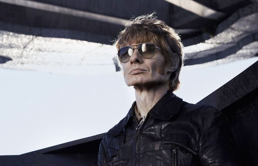 New JG Thirlwell project Xordox to release album Neospection on Editions Mego