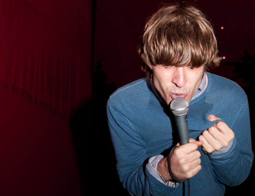 John Maus returns to tour the US, becomes the pitiless censor of Donald Trump's tweets