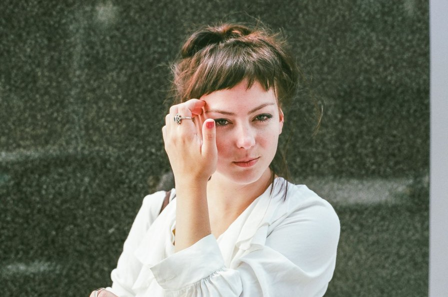 Angel Olsen adds tour dates, including opening gigs for little-known band Arcade Fire